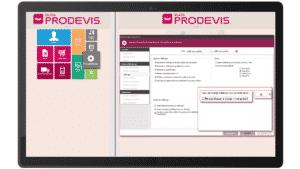 Prodevis